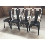 klc-100001 metal sandalye