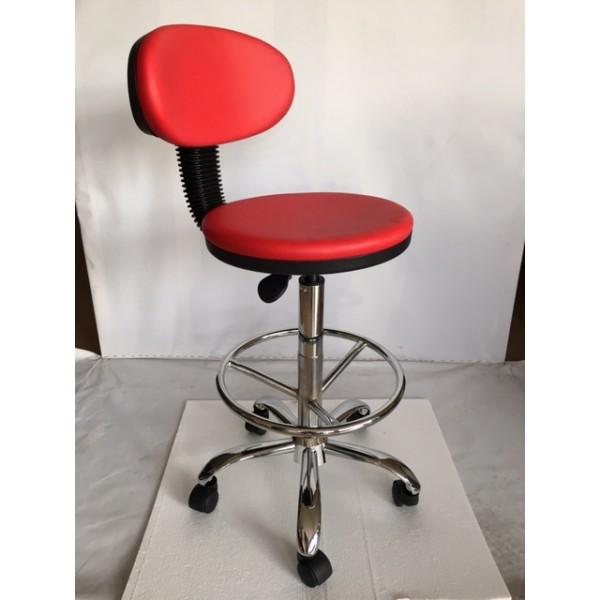klc-100008 karsilama banko sandalyesi