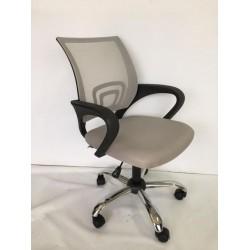 klc-200003 calısma koltugu metal ayak kırem