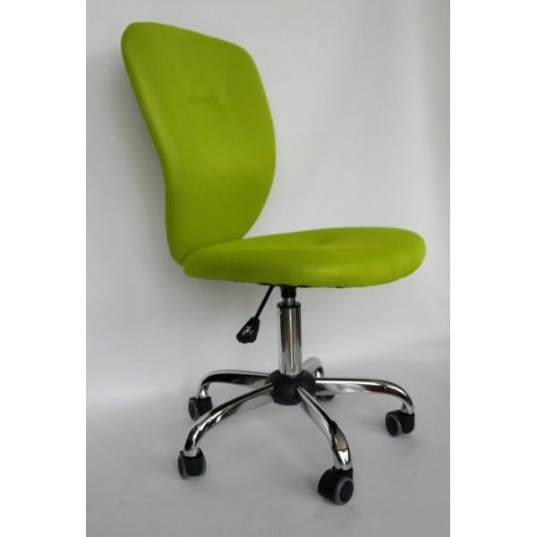 006-f.yesili klc-200086 calısma koltugu