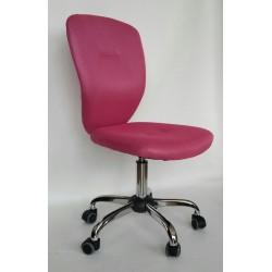 006-pembe klc-200089 calısma koltugu