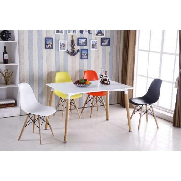 klc-500008 Mutfak Masa Sandalye Takımı