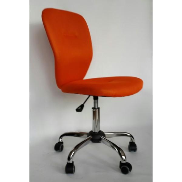 006-turuncu klc-200082 calısma koltugu