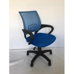 201-mavi-pil-ayak klc-200014 calısma koltugu