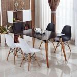 klc-500006 Mutfak Masa Sandalye Takımı