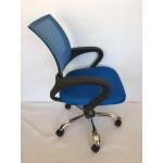 201-mavi- klc-200020 calısma koltugu